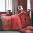 Linge de lit La Redoute collection A/H 2007-2008