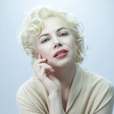 Michelle Williams la nouvelle Marilyn Monroe