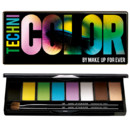 Palette Technicolor, Make Up For Ever
