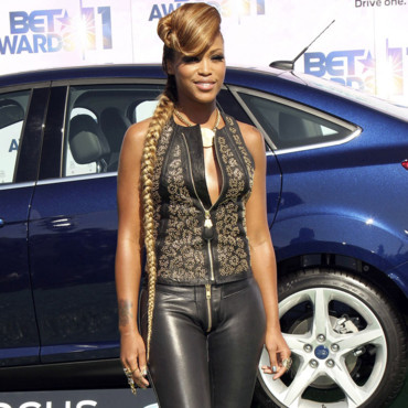 Eve aux BET Awards