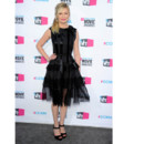 Critic's Choice Awards Kristen Dunst en Dior