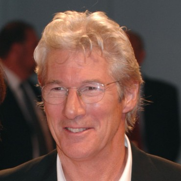 people : Richard Gere