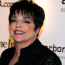 Liza Minnelli au gala Honoring with Pride 2007
