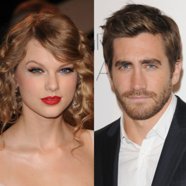Taylor Swift et Jake Gyllenhaal
