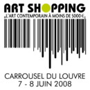 L'Art contemporain au Salon Art Shopping