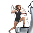 Machine minceur et fermet : Power Plate Pro 6