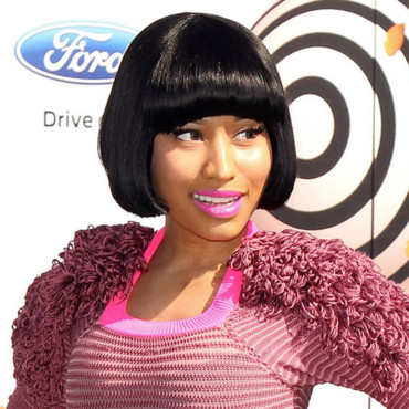 Nicki Minaj aux BET Awards