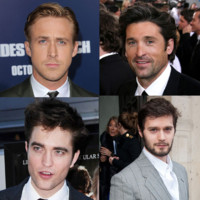 George Clooney, Ryan Gosling... Plus sexy avec ou sans barbe ?
