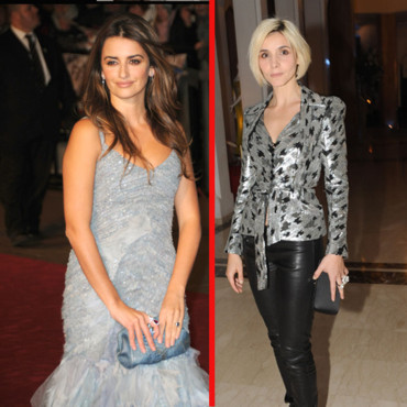 Top Flop Clotilde Courau Penelope Cruz
