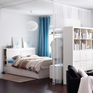 d co a h 2013 2014 15 styles de chambres pour trouver l 39 inspiration chambre brimnes ikea. Black Bedroom Furniture Sets. Home Design Ideas