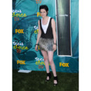 Flop Kristen Stewart aux Teen Choice Awards en 2009