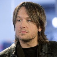 Photo : Keith Urban