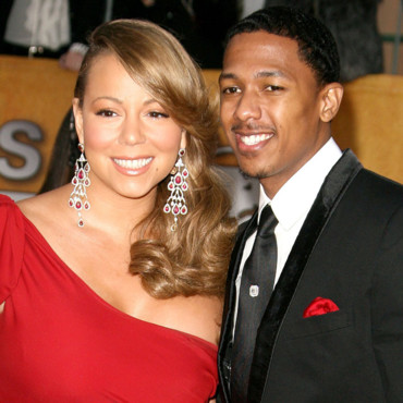 Mariah Carey et Nick Cannon