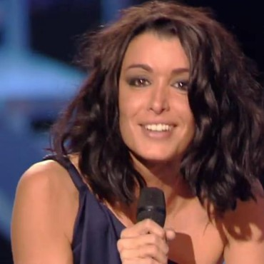 Jenifer NRJ Music Awards 2011