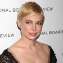 Michelle Williams sexy et sa coupe courte
