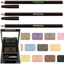 Smoky Eyes : maquillage Sisley