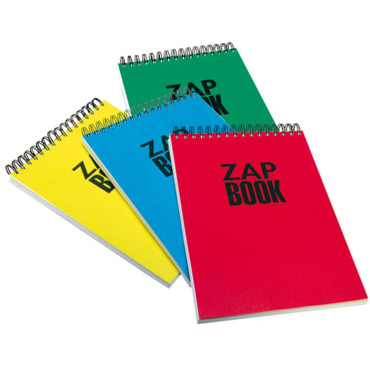le Zap Book - Clairefontaine