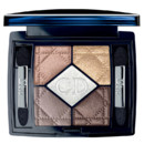 "Collection de Noël 2012 de Christian Dior intitulée ""Grand Bal"" (Palette 5 couleurs ""Fairy golds"")"
