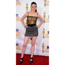 TOP Kristen Stewart aux 2010 MTV Movie Awards