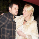 Photo : Katherine Heigl et Justin Chambers hors plateaux