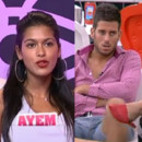 Secret Story 5 : Ayem et Zelko