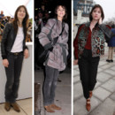 Charlotte Gainsbourg : l'élégance sans artifices de ses looks