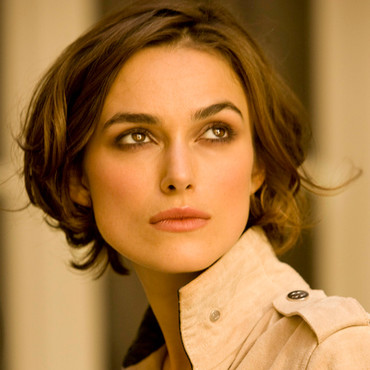 Keira Knightley pour Chanel Coco Mademoiselle