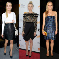 Diane Kruger : le best-of looks d'une véritable modeuse !