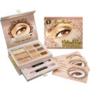 Smoky Eyes : kit Natural Face de Too Faced
