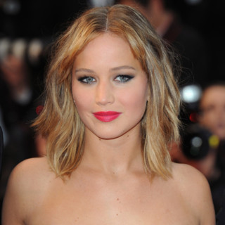 Jennifer Lawrence au Festival de Cannes 2013