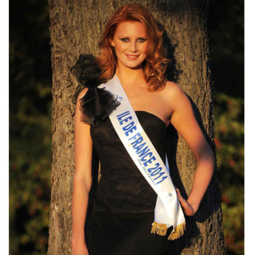 Election Miss France 2012 Miss Ile de France 2011