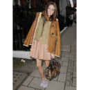 Olivia Palermo et son sac Mulberry