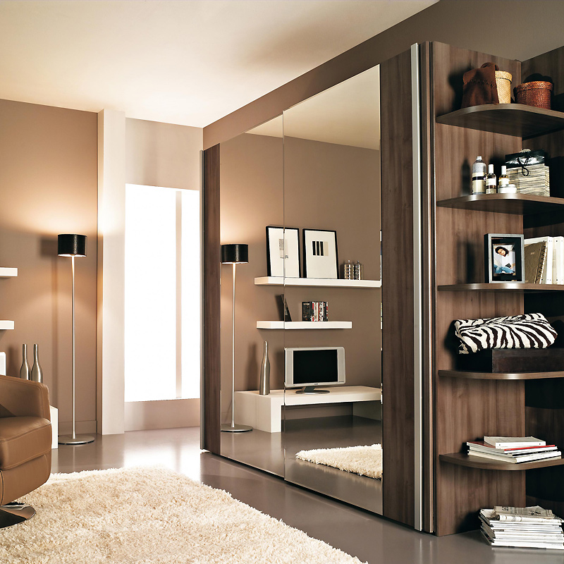 organiser ses rangements dans son salon tendances d co d co. Black Bedroom Furniture Sets. Home Design Ideas