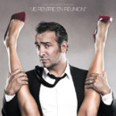 Affiche teaser Les Infidles avec Jean Dujardin et Gilles Lellouche