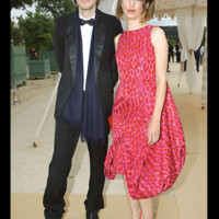 Photo : Sofia Coppola, Thomas Mars