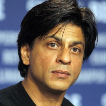 people : Shah Rukh Khan
