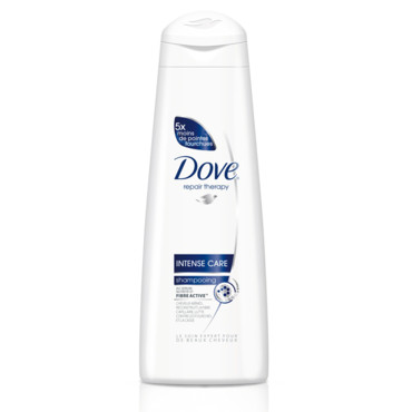 Shampooing Intense Care DOVE Repair Therapy