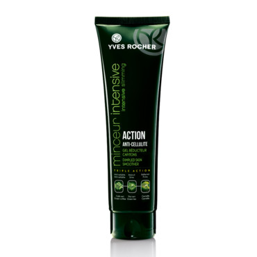 Crème Minceur Intensif Action Anti-cellulite Yves Rocher 14.90 euros