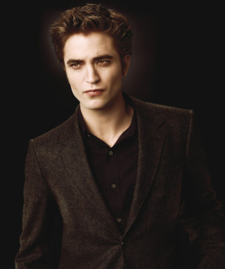 Robert Pattinson Twilight Chapitre 2 Tentation