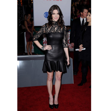 Ashley Greene aux People's Choice Awards