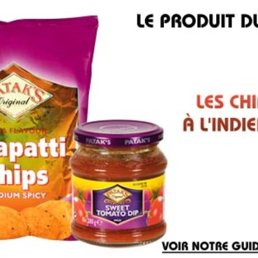 chips indiennes home
