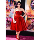 Katy Perry en Dolce & Gabbana-Part of Me 3D premiere-Los Angeles