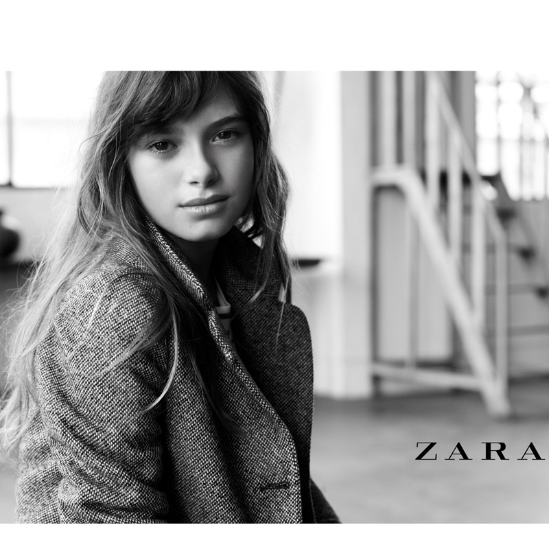 mode ado 7 nouveaux looks shopper chez zara le. Black Bedroom Furniture Sets. Home Design Ideas