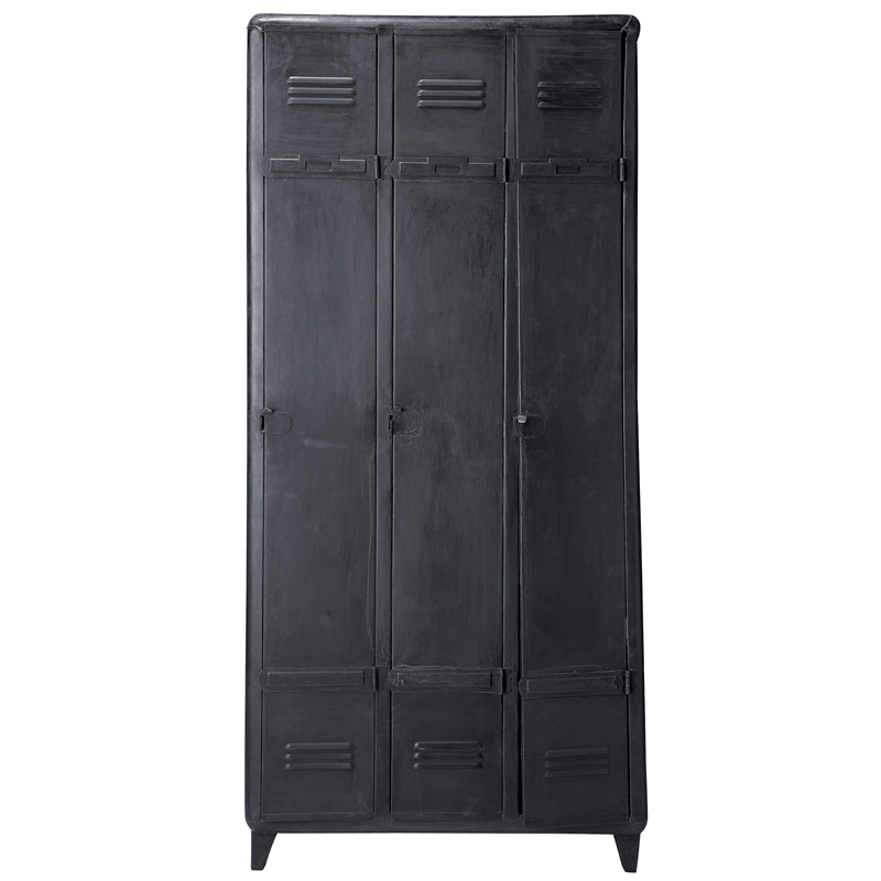 60 meubles et objets d co de secret story o les acheter dressing edison maisons du. Black Bedroom Furniture Sets. Home Design Ideas