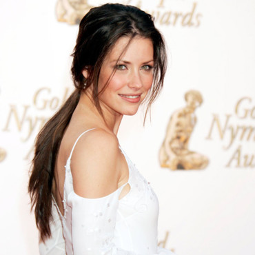 Evangeline Lilly en 2005 : la queue de cheval romantique