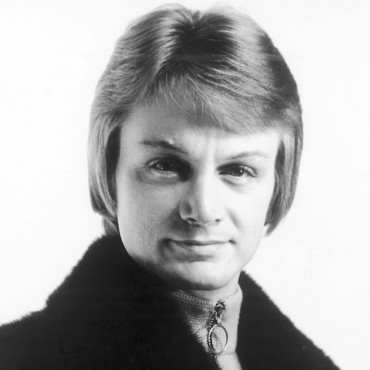 people : Claude François