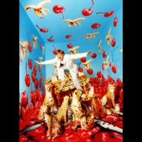 Photo : Elton John par David LaChapelle