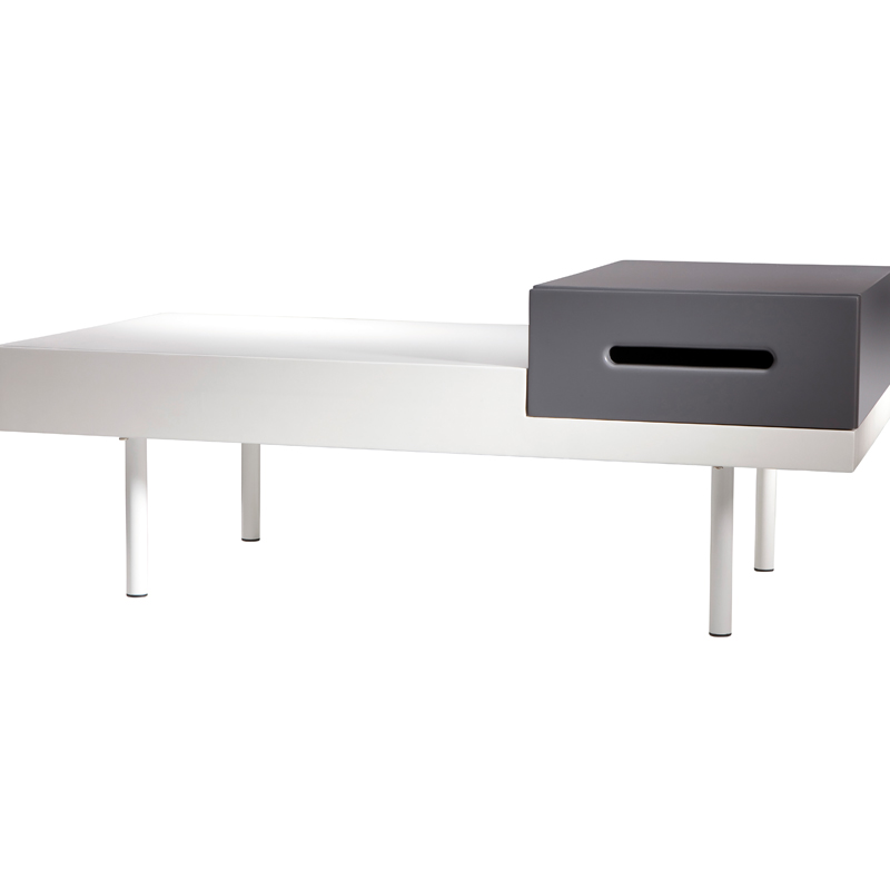 D co printemps t 2012 20 coups de coeur chez les 3 for Table basse 3 suisses