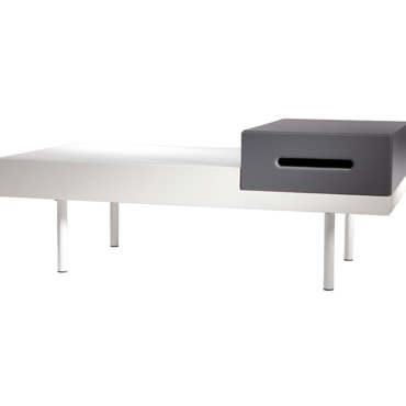 Table basse - 3 Suisses