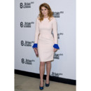 Princesse Beatrice en Roksanda Ilincic-Britain Creates 2012-Fashion & Art Collusion VIP gala
